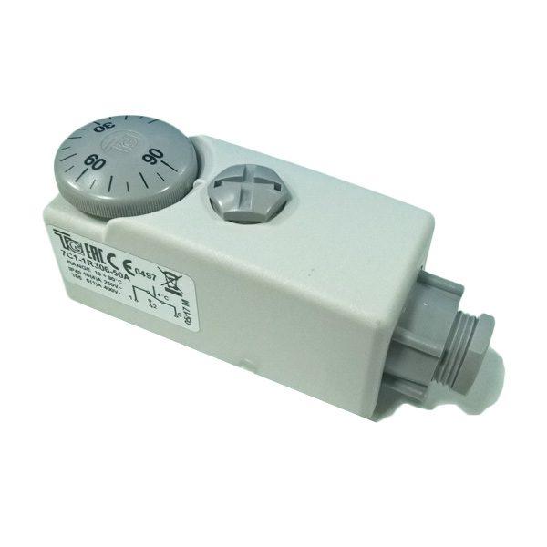 Površinski cijevni termostat Afriso
