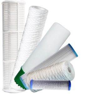 Filteri za pročišćavanje vode