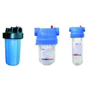 Kvalitetno kućište za filtriranje vode