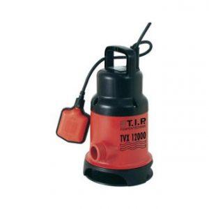 T.I.P. pumpa za prljavu vodu TVX 1200