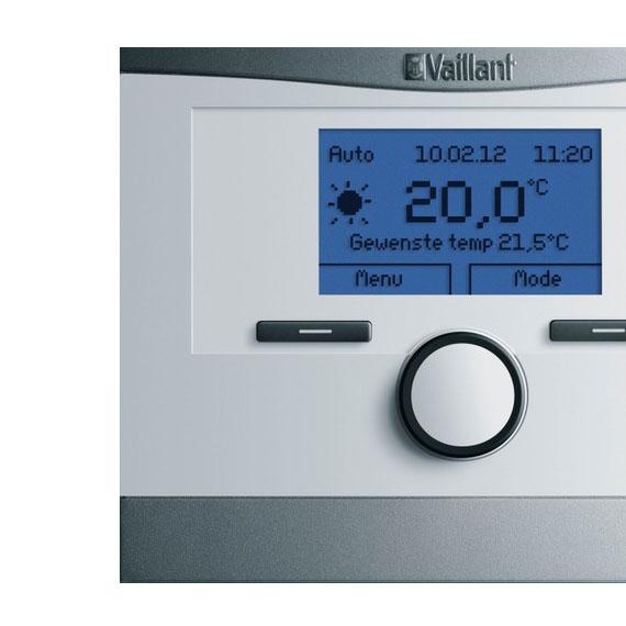 Digitalni sobni Vaillant termostat Calormatic 332