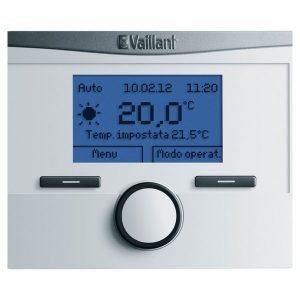 Digitalni Vaillant termostat Calormatic 350