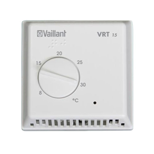 Sobni on/off termostat Vaillant VRT 15