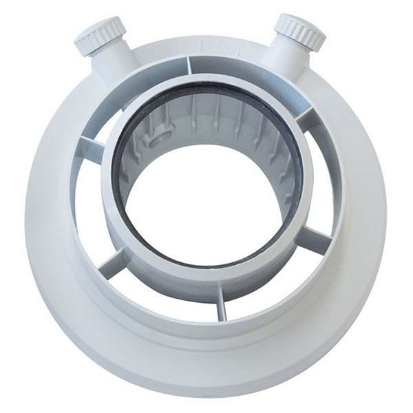Vaillant adapter s 60/100 na 80/125