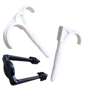PVC obujmice za podno grijanje