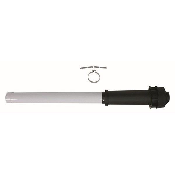 Vaillant okomiti dimovod za kondenzaciju 60/100