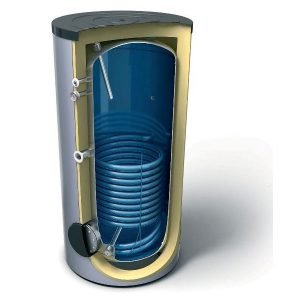 Čelični Bosch spremnik AH uno