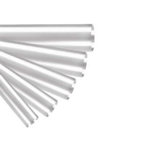 Aluminijske dimovodne cijevi