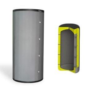 Centrometal akumulacijski spremnik CAS