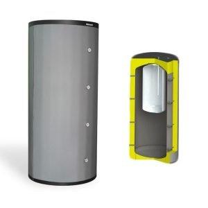 Centrometal akumulacijski spremnik CAS-B