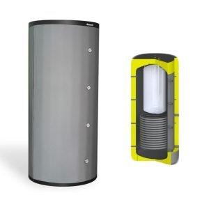 Centrometal akumulacijski spremnik CAS-BS