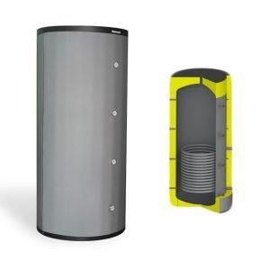 Centrometal akumulacijski spremnik CAS-S