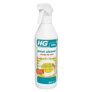 HG čistač fuga u raspršivaču