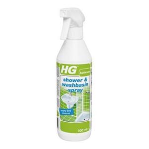 HG čistač za kade i tuš kabine u raspršivaču