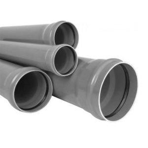 Plastične cijevi za kanalizaciju