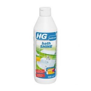 HG čistač i sjaj za kade i umivaonike