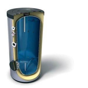 Visokokvalitetni čelični Bosch spremnik AP