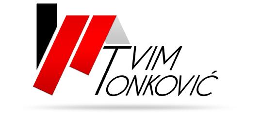tvim tonković mobile logo