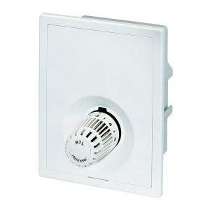 Heimeier termostatski RTL ventil multibox