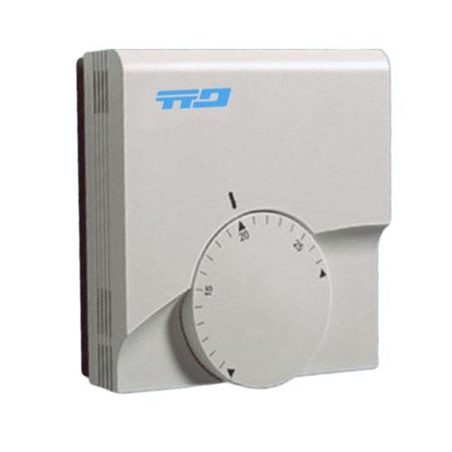 Kvalitetan sobni termostat TTO 230V