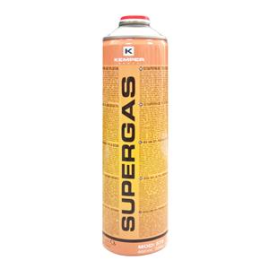 Kvalitetna jeftina plinska kartuša 600 ml