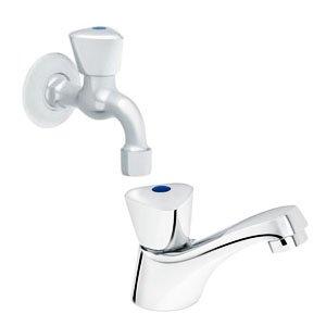 Kvalitetne jednoručne slavine Unitas za kupaonicu
