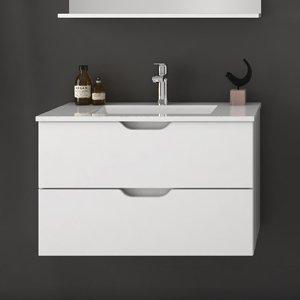 AQUAESTIL JANA ormarić sa umivaonikom dostupna u 2 boje