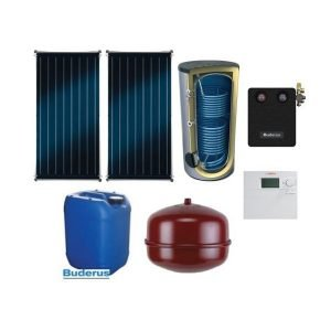 Bosch solarni paket Comfort 1