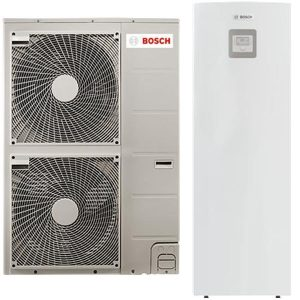 Dizalica topline zrak/voda Compress 3000 ODU 15T/AWMS