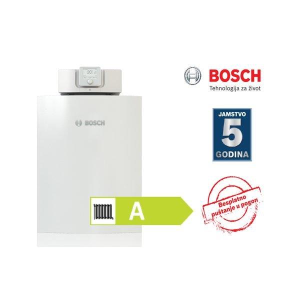 Kvalitetan Bosch uljni paket 30 kW