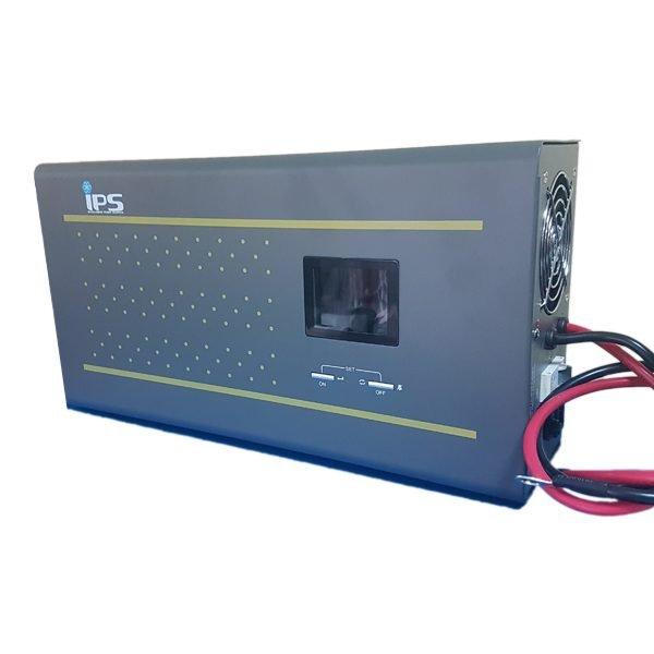 UPS PRETVARAČI S LCD-om