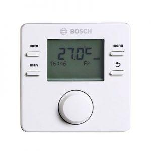 Bosch termostat CR100 RF