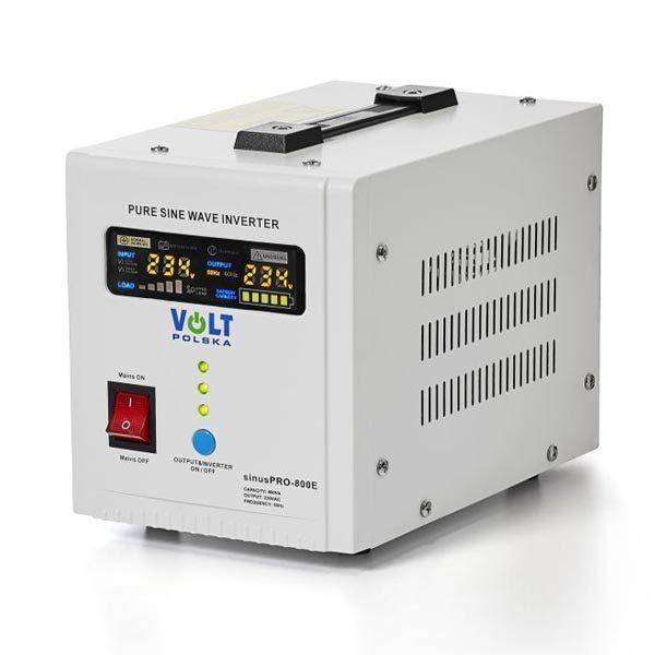 UPS pretvarač,punjač 500W/700W/1050W