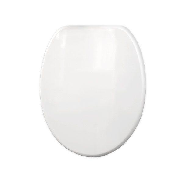 WC sjedalo TOP bijelo drvo