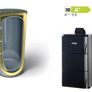 Bosch pirolitički paket 30 kW