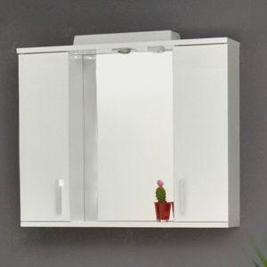 ogledalo s ormarićem