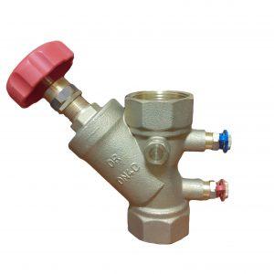 Stromax ventil