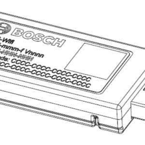 Bosch IP-Gateway